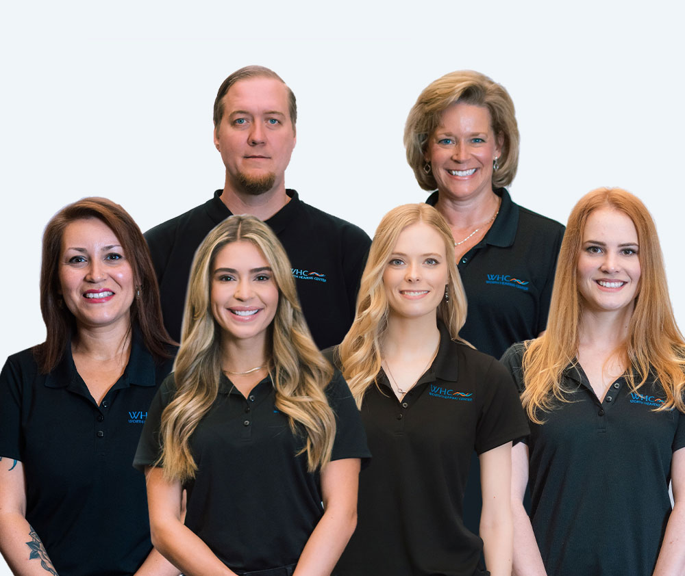 image of WHC Audiology Providers
